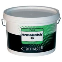 Armaflex paint plastic bucket Armafinish 99 grey 2.5L