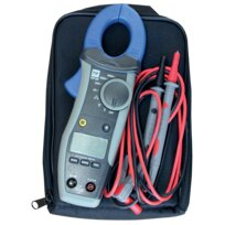 Stromzangen-Multimeter AC  digital TIF150